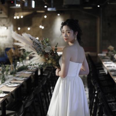 名古屋での結婚式探し